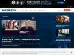 Complimentary Summer Gym Membership for Teens at AussieFIT Fitness Centers in Columbus Ohio