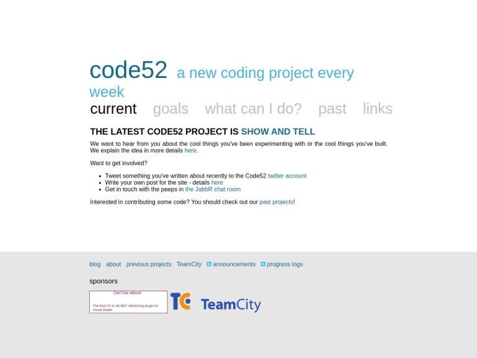 http://code52.org
