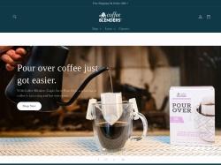 Coffee Blenders screenshot