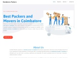 coimbatore packers and movers|best packers in coimbatore