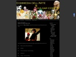Comedia dell'Arte & Vulgar Comedy