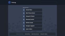 connectedmarketing.typepad.com Vorschau, ConnectedMarketing