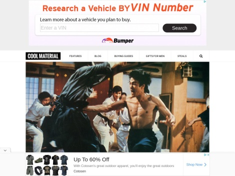 http://coolmaterial.com/feature/14-martial-arts-movies-every-guy-should-see