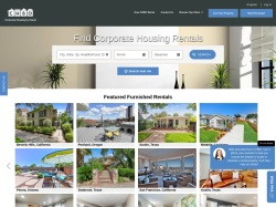 Corporate Housing by Owner screenshot