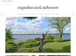 Shop at Cupcakes and Cashmere with coupons & promo codes now