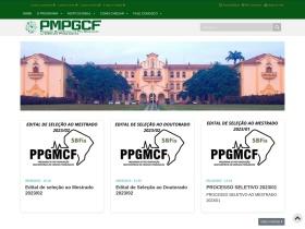 http://cursos.ufrrj.br/posgraduacao/pmpgcf/