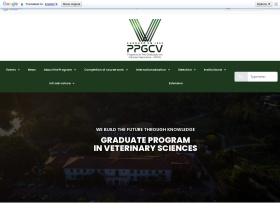 http://cursos.ufrrj.br/posgraduacao/ppgcv/