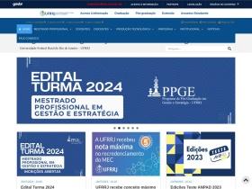 http://cursos.ufrrj.br/posgraduacao/ppge