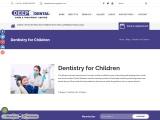 Deep Dental Clinic Sector 15 Faridabad | Dentistry for Children | Best Dentist in Faridabad