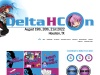 Delta H Con – Houstons Premier Anime And Gaming Convention