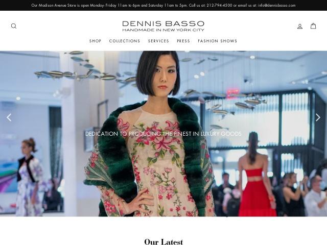 dennisbasso.com