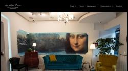 dentailor.at Vorschau, Zahnarzt Dr. Szabo in Landstraße