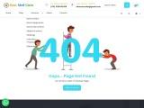 Air Compressor Oil Free 0.75HP