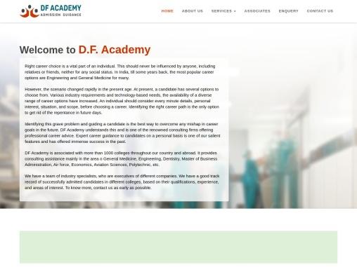 Academic career consultant in Odisha