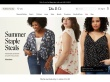 Shop at Dia&Co with coupons & promo codes now
