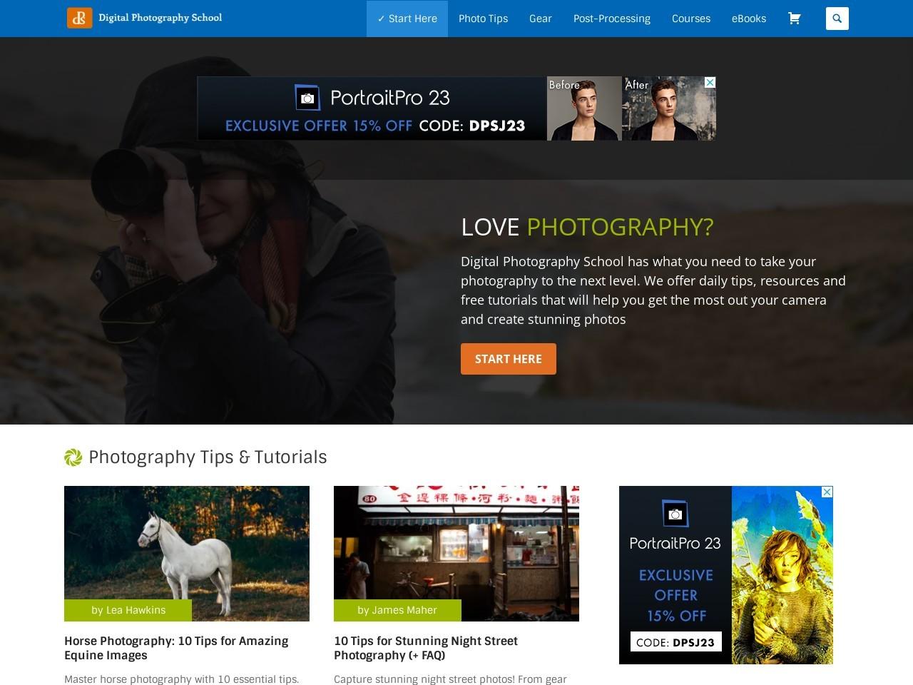 Sony Cyber-Shot DSC-HX50V Review – Digital Photography School