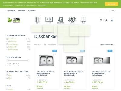 diskbankar.fondamenta.se