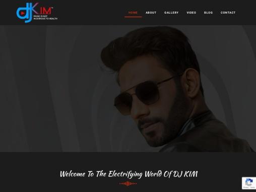 Best Professional, Corporate DJ in Hyderabad | DJ Kim