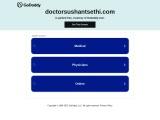 No 1 gastroenterologist of Bhubaneswar – Doctor Sushant Sethi