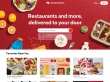 Shop at Doordash with coupons & promo codes now
