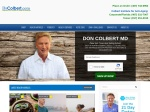 Dr. Colbert - Slowing Down the Aging Process Promo Codes