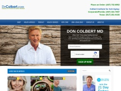 Dr. Colbert's Keto Zone coupon codes