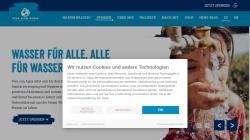 dreadart.com Vorschau, Dreadart