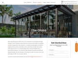 The Glass – Glass Skylight Manufacturers in India – Dreamworks