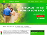 Top and Best Indian astrologer in Sydney, Australia, Perth, Melbourne