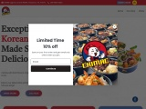 Eat good heathy chicken at affordable price | Eatchimac