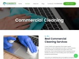 Commercial Cleaning services Kochi