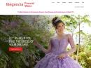 eleganciaformalwear.com