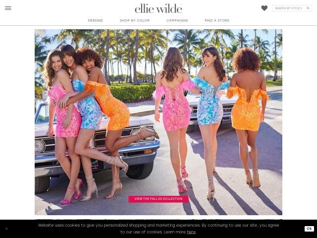 elliewilde.com