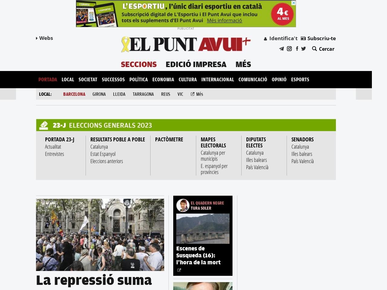 elpunt.com