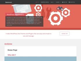 BainterNet WordPress Consultant
