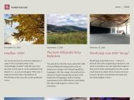Circa WordPress Theme example
