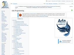 Ada Programming