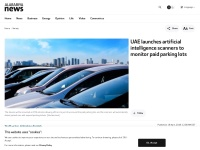 http://english.alarabiya.net/en/variety/2018/04/19/UAE-launches-Artificial-Intelligence-scanners-to-monitor-paid-parking-lots.html