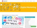 Digital Marketing Training in Rajpura