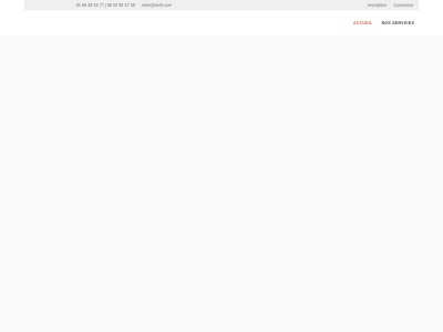 ESR Agence de communication
