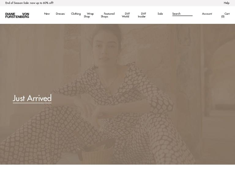 Diane Von Furstenberg screenshot