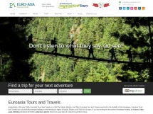 Euro Asia Tours And Travels