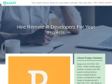 Hire Remote R Developers For Your Projects