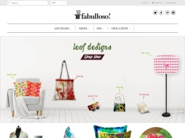 Online store Fabulloso