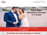 Black magic Specialist Astrologer in Trinidad and Tobago | Black Magic