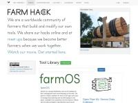 farmhack.org