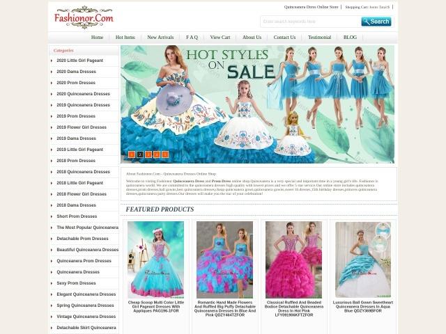 fashionor.com