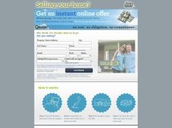 Fast Cash 4 Homes screenshot
