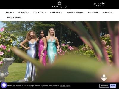 faviana.com