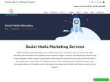 Top Social Media Agency | First DigiAdd